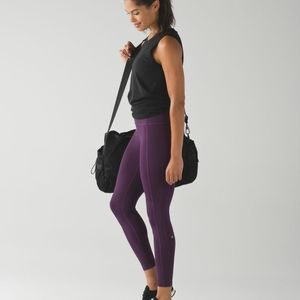 Lululemon Like Nothing 7/8 Tight Leggings